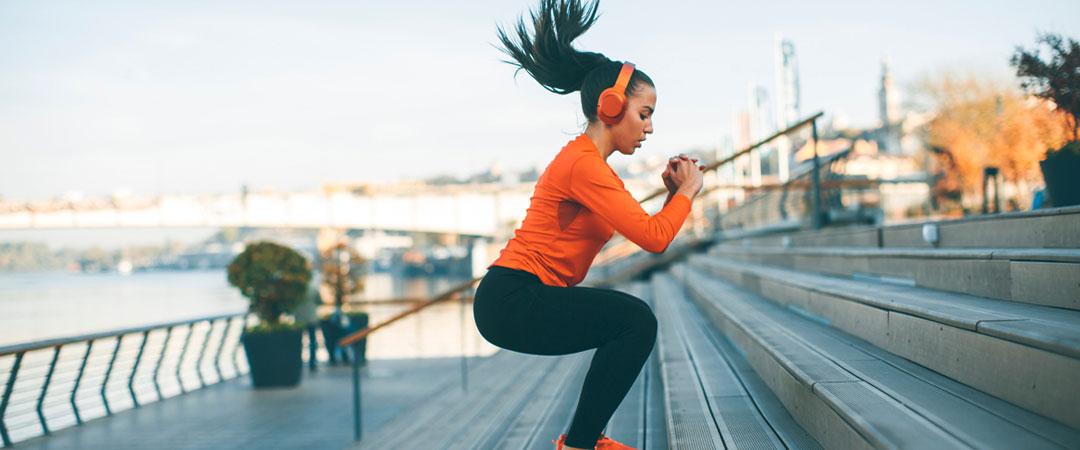 10 κανόνες για… υγιή άσκηση!