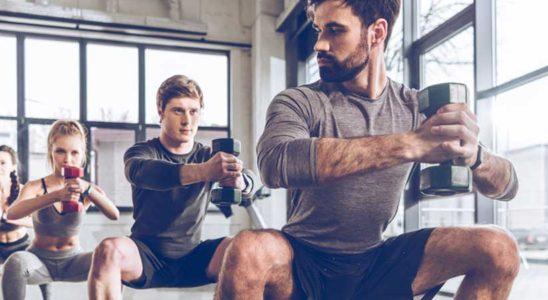 Ομαδική γυμναστική: Δεν μπαίνω σ' ένα γκρουπ καλύτερα;