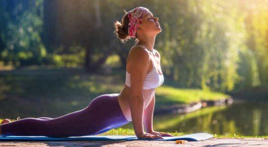 Δείτε όλα τα οφέλη της γιόγκα για ψυχή και σώμα!