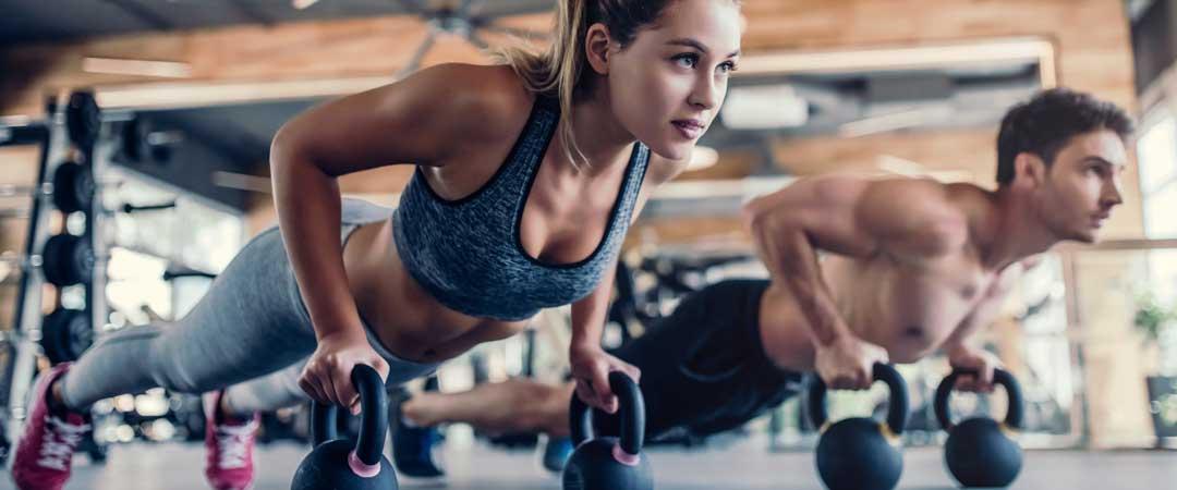 Ποιες είναι οι απαραίτητες βιταμίνες, όταν γυμνάζεστε;