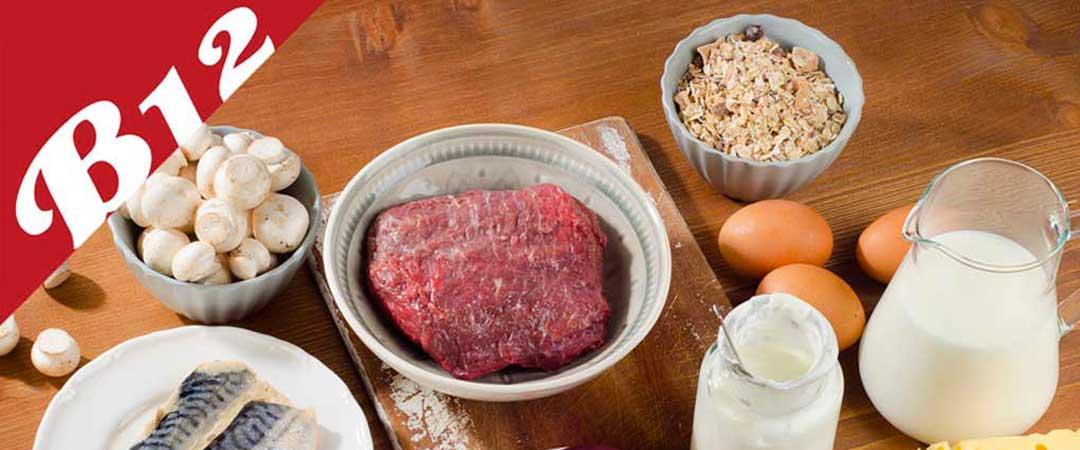 Οι top τροφές σε βιταμίνη Β12 και τρεις απολαυστικές συνταγές