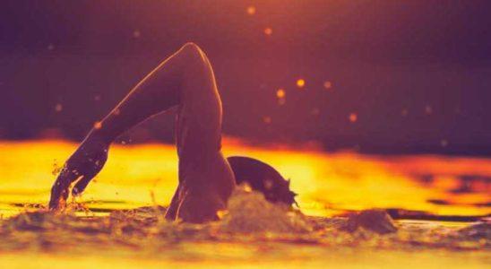 Κολυμπώντας στην ανοιχτή θάλασσα. Υγεία και ευεξία με τη δύναμη του νερού