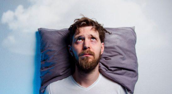 Καταπολεμώντας φυσικά την αϋπνία