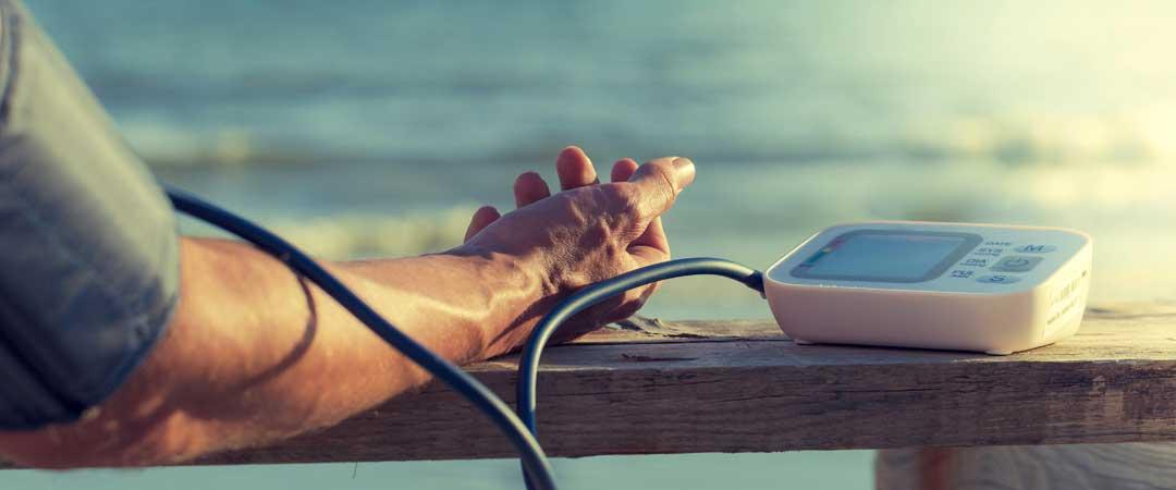 Υπέρταση: Πώς να αποκτήσετε ζωή χωρίς…πίεση!