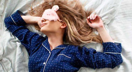 5 μυστικά για καλό ύπνο