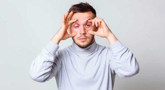 Μήπως χρειάζεσαι ύπνο; Τα σημάδια και οι συνέπειες της έλλειψης