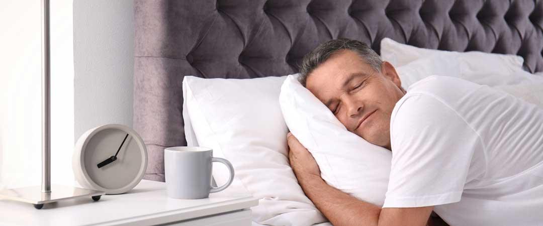 Ο καλός ύπνος «θρέφει» και το ανοσοποιητικό μας σύστημα!