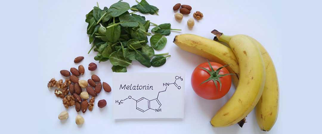 Μελατονίνη. Πώς να αυξήσουμε την παραγωγή της... τρώγοντας