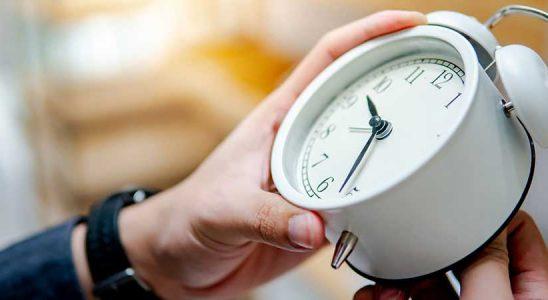 Αλλαγή στη θερινή ώρα. Πώς επηρεάζει τον ύπνο μας;