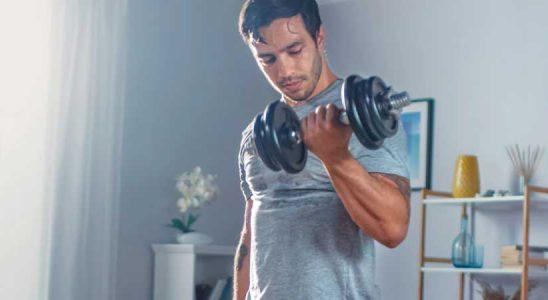 Τα οφέλη της άσκησης και ιδέες για γυμναστική στο σπίτι