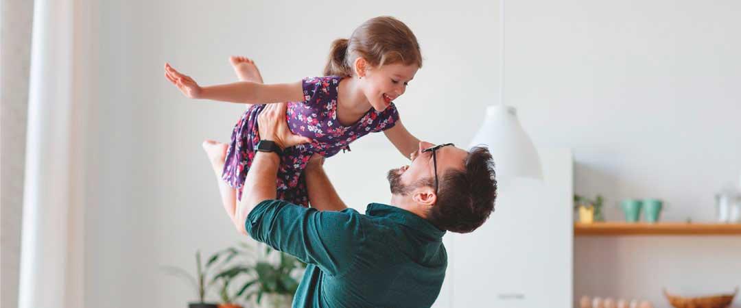 Γονείς «σούπερ-ήρωες». Το μαγνήσιο η πηγή ενέργειάς μας!