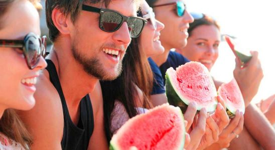 Αντιοξειδωτικές τροφές το καλοκαίρι. Η υγεία και η ομορφιά στο πιάτο μας!